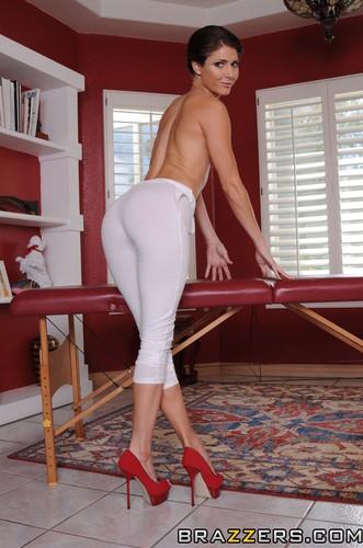 Jenni lee stretch pants