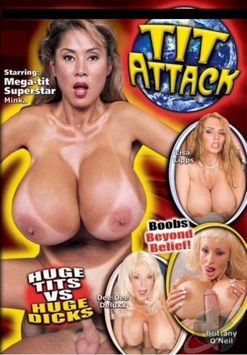 Mega  Tit Attack