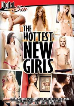 The Hottest New Girls (2014)