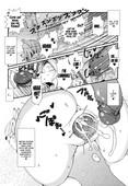 Sindoll Seiken Densetsu Temtation Hentai Manga Doujinshi English Decensored