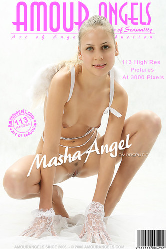 AmourAngels Masha Angel
