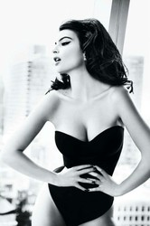 Vanity Fair Magazine (September 2014)
