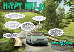 Otto Maddox-Hippy Hills 1