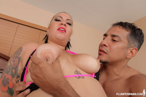 Diana Nicole – Busty BBW Loves the Cock HD