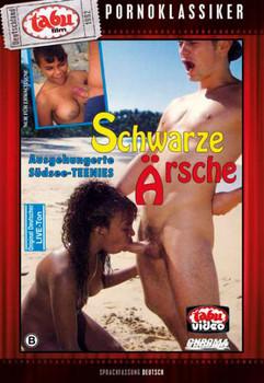 Schwarze Ärsche - Ausgehungerte Südsee-Teenies (2014) DVDRip