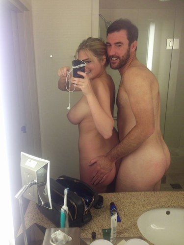 Kate Upton Leaked Nude Photos From Hacked iPhone