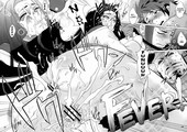 Todd Special Todd Oyamada Sengoku Basara Genyou Inwaku English Hentai Manga Doujinshi