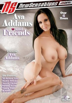 Ava Addams And Friends (2014) DVDRip