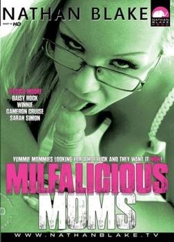 Milfalicious Moms (2014) WEBRip - 720p