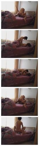 年輕情侶開房女叫床引暗拍(AVI@RG@456MB)