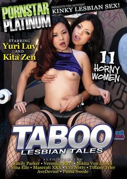 Taboo Lesbian Tales (2014) WEBRip