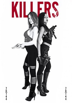 Killers (2014) WEBRip