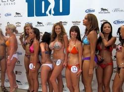 Contest Boobs Bikini