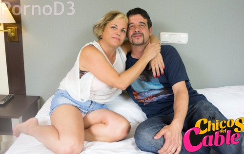 h3i6t8rinpaq RedDevilX   Samantha y Roberto (Los Chicos del Cable)  **ESPAÑOL**