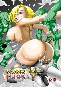 Pyramid House Dragon Ball Monster Fuck English Beastiality Hentai Manga Doujinshi