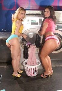 Laundr-o-buns
