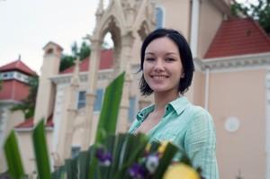 LOREEN A. In Falcun - August 31, 2014